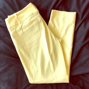 The Limited Ideal Stretch Ankle Pant